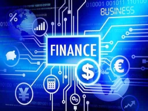Big Data Security for Finance Sector