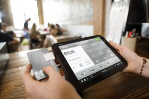 Big Data Security in Retail 2016