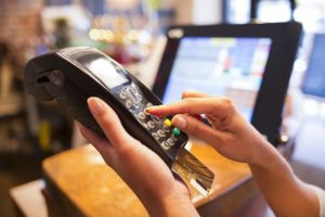 Big Data Security in Retail Businesses