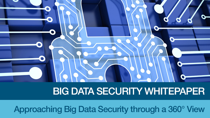 Big Data Security Whitepaper
